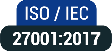ISO / IEC 27001:2013